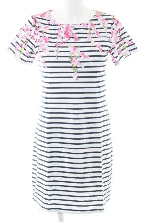 Joules Vestido estilo camisa estampado floral look casual