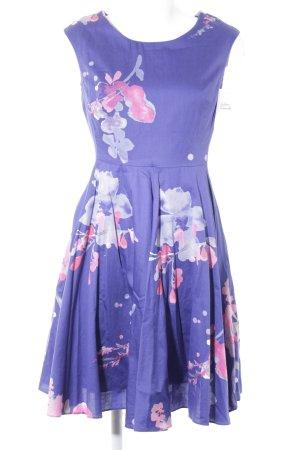 Joules Trägerkleid florales Muster Elegant