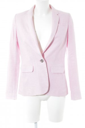 Joules Tweed Blazer pink business style