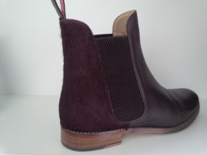 Joules Westborne oxblood Chelsea Boot Gr. 39