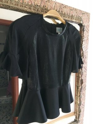 Jovonna London Bluse Party-Look