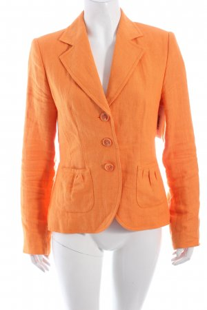 Joy Blazer orange