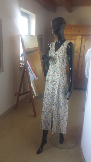 Joyline Trachtenkleid mit Blumenmuster Gr. 38 NEU