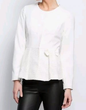 Judith Williams Blazer 36