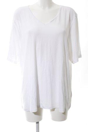 Judith Williams T-Shirt weiß Casual-Look