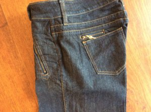 Juicy Coutour Jeanshose mit tollem Design RAR!!! Gr.38