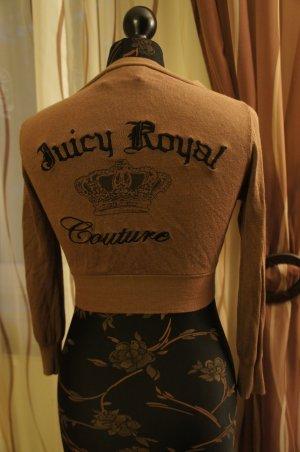 Juicy Couture Bolero Jacke Größe S