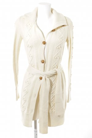 Juicy Couture Cardigan creme Casual-Look