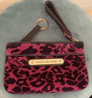 Juicy Couture Pochette noir-rose