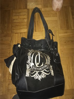 Juicy Couture Daydreamer Tasche Schwarz