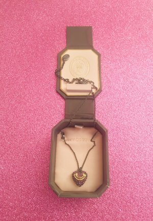 Juicy Couture Collier multicolore