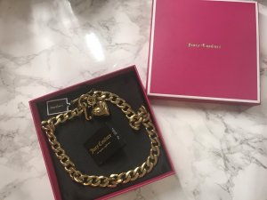 Juicy Couture Halskette Vergoldet Herz