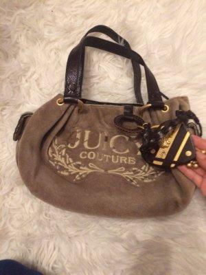 Juicy Couture Handtasche Samt