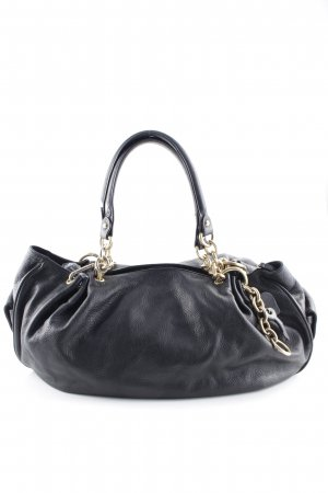 Juicy Couture Handtasche schwarz schlichter Stil