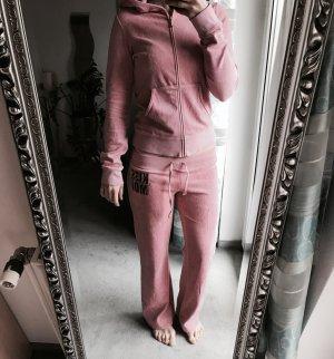 Juicy Couture Vrijetijdspak roze