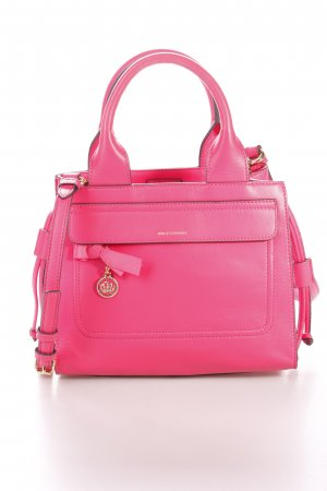 "Juicy Couture Henkeltasche ""Desert Springs Leather Mini Daydreamer Pink"""