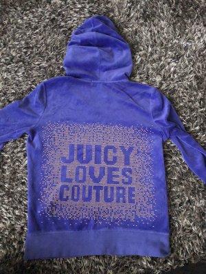 ❣️Juicy Couture❣️Hoodie Jacke Weste Sport Pullover
