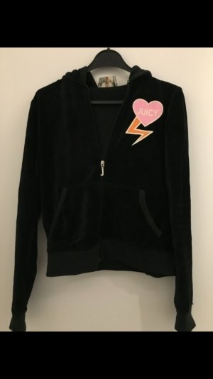 Juicy Couture Hoodie Nicky Gr. S