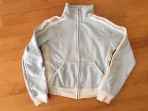 Juicy Couture Jacke Gr XS hellblau