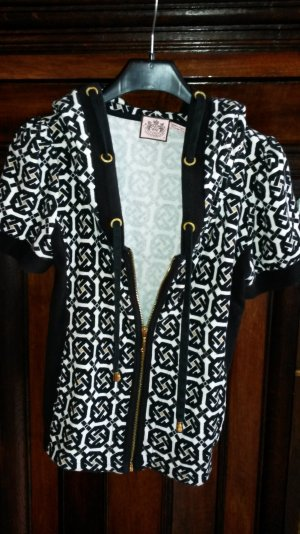 Juicy Couture Jacke Hoodi Gr.S /34 Retro *top*