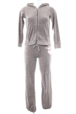 Juicy Couture Jersey twin set veelkleurig atletische stijl