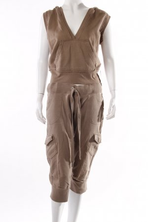 Juicy Couture Jogginganzug Taupe