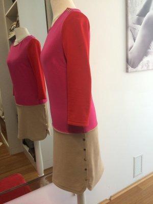 Juicy Couture Kleid Color blocking xs