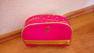 Juicy Couture Kosmetiktasche mit Details