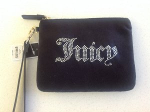 Juicy Couture Mini Wirislet Clutch Neu mit Etikett