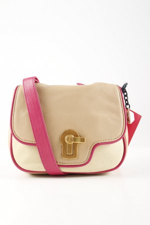 Juicy Couture Minitasche creme-pink Casual-Look