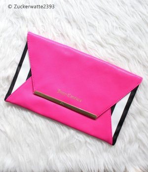Juicy Couture Clutch multicolored imitation leather