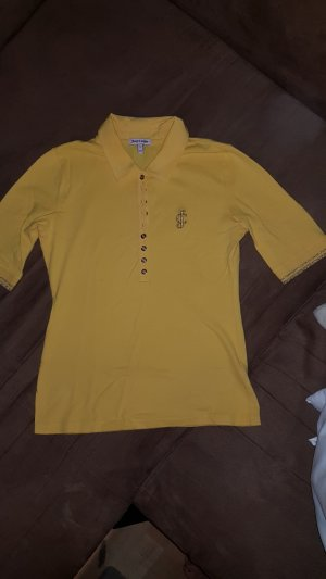 Juicy Couture Polo shirt geel
