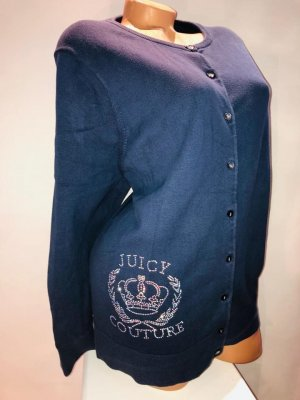 Juicy Couture Long Sweater steel blue