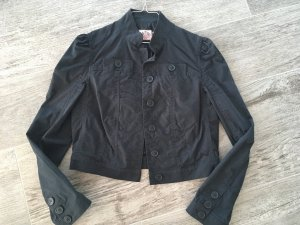 Juicy Couture - schwarzer Kurzblazer Größe S