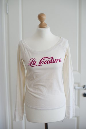 Juicy Couture Shirt, Gr. M