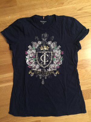 Juicy Couture Shirt in Navi