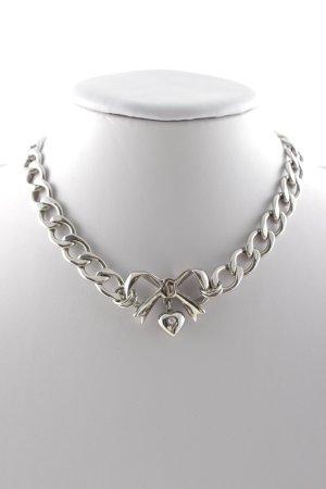 Juicy Couture Zilveren ketting zilver casual uitstraling