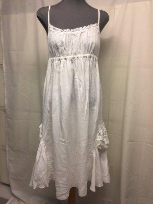 Juicy Couture  Spagetti Träger Sommer Kleid asymmetrisch US6 36/38