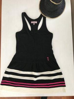 Juicy Couture Strand Sommer Kleid Träger S 36
