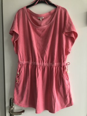 Juicy Couture Strandkleid rosa
