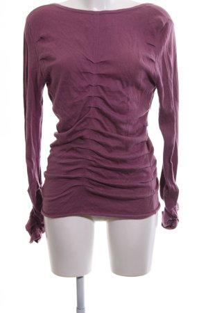 Juicy Couture Strickjacke pink Casual-Look