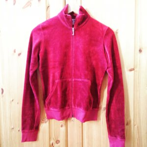 Juicy Couture Sweat Jacke