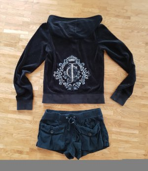 juicy couture sweat shorts