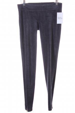 Juicy Couture Pantalone fitness grigio stile casual