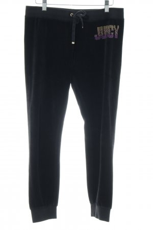 Juicy Couture Sweathose mehrfarbig Casual-Look