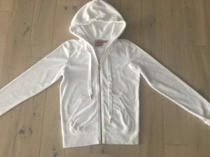JUICY COUTURE Sweatjacke Gr. M