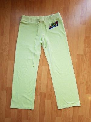 Juicy Couture Sweatpants Sweathose Hose Baumwolle