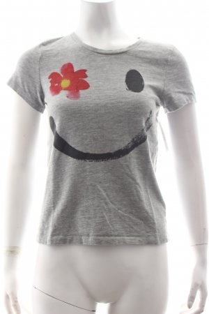 Juicy Couture T-Shirt mehrfarbig Street-Fashion-Look