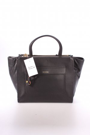"Juicy Couture Tote ""Desert Springs Tote Black"" schwarz"