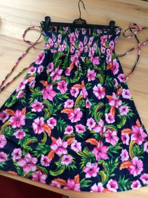 Juicy Couture * Tropicalflower * Bandeau *NEU ohne Etikett